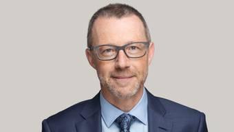 Heinz Huber neuer Raiffeisen-CEO