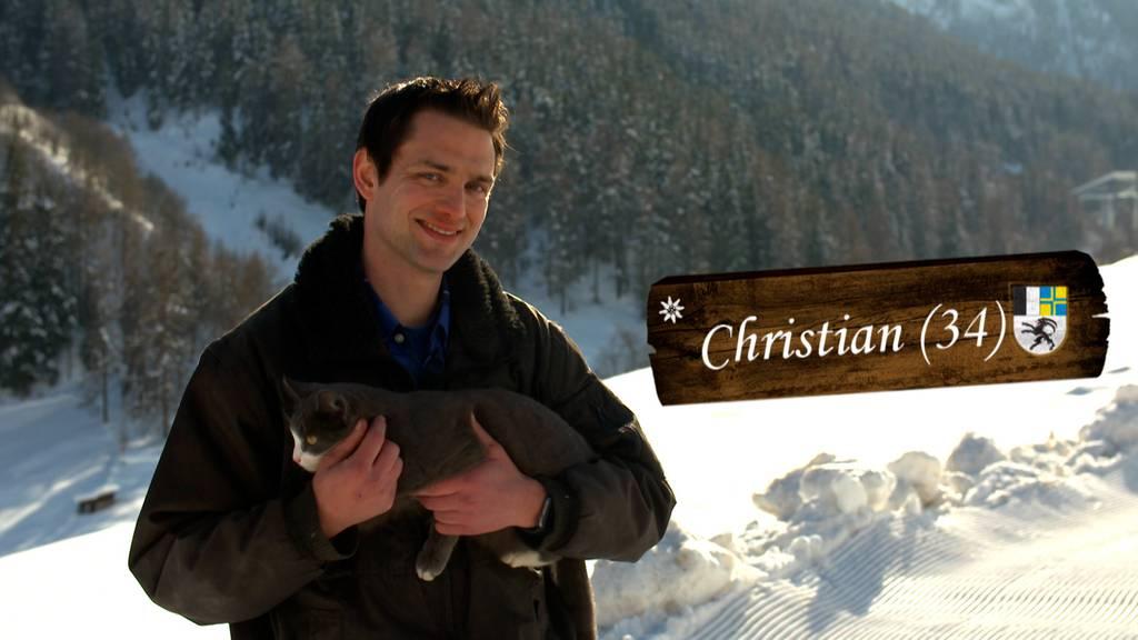 Christian (GR)