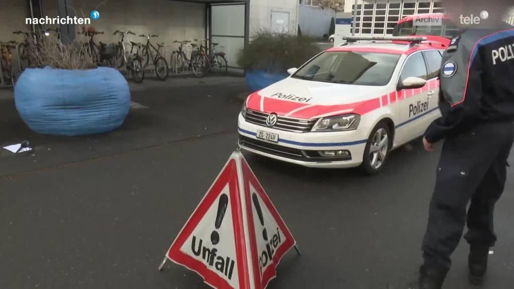 Zuger Polizei-Affäre: Kadermann entlassen