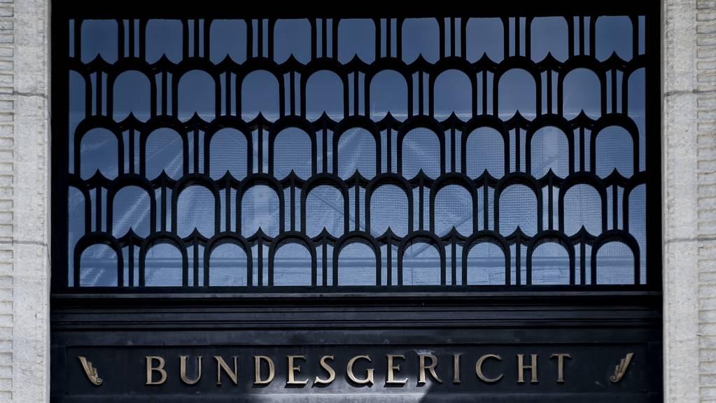 Bundesgericht