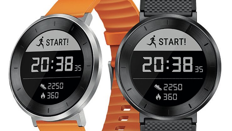 Das Armband «Huawei fit» zeichnet nicht nur auf, was eine Person tagsüber tut, sondern auch, wie lange sie schläft. Doch wie verlässlich messen die Sensoren