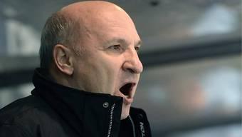 Vom Idol zum Unerwünschten: Der ehemalige HC-Ambri-Piotta-Spieler Petr Malkov muss voraussichtlich die Schweiz verlassen. (Archiv)
