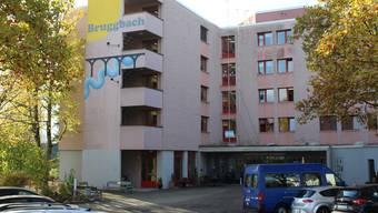5,2 Millionen Franken sollen ins Alterszentrum Bruggbach investiert werden. Die SVP stellt die Investitionen infrage.