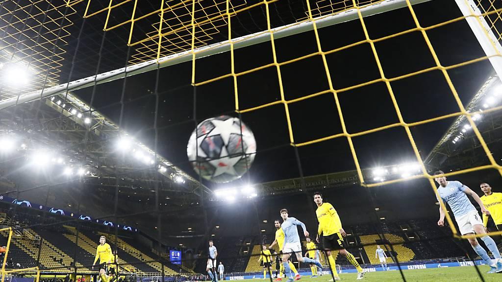 Zwölf europäische Spitzenklubs lancieren Start von «Super League»