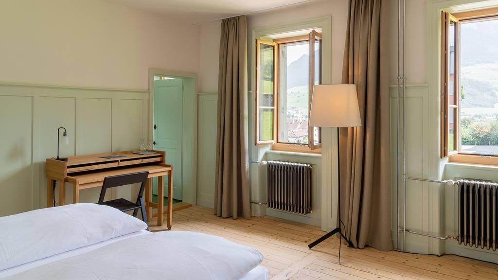Schönste Schweizer Hotels: Drei findest du im Kanton Luzern