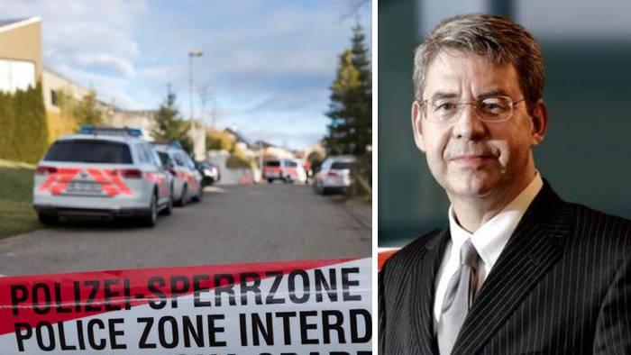Der Basler Medienanwalt Martin Wagner wurde erschossen.