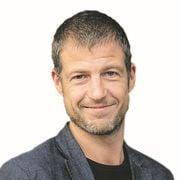 Christoph Reichmuth aus Berlin