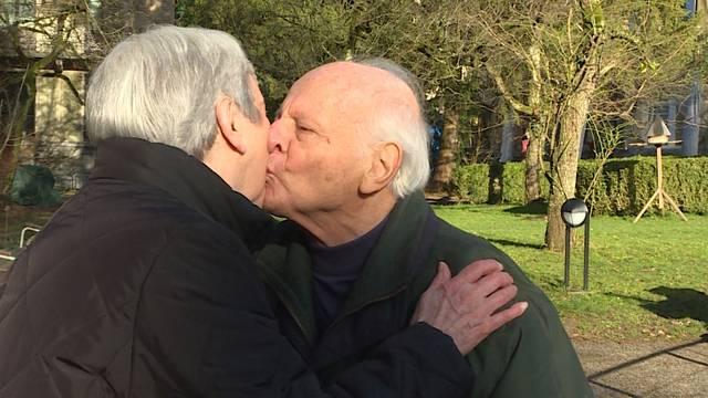Das Liebesrezept einer langen Beziehung