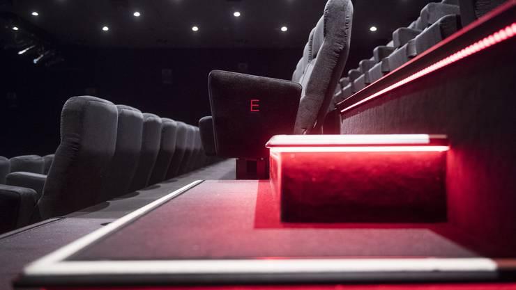 Am 25. Oktober plant der Filmklub das Gastspiel im Sternensaal mit «The Bookshop». (Symbolbild)