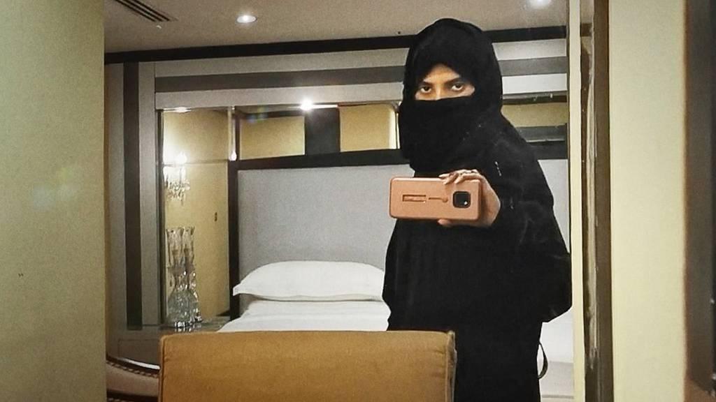 Hat Saudi-Arabien einen Schweizer Film um Oscar-Chance gebracht?
