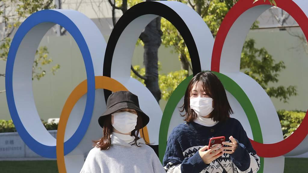 Keine ausländischen Olympia-Zuschauer in Tokio zugelassen