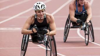 Reist trotz weiteren Medaillenchancen bereits aus Berlin ab: Doppel-Europameisterin Manuela Schär
