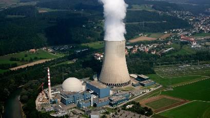 Der Bundesrat will der Atomenergie den Rücken kehren - und die Aargauer Kantonsregierung will nichts dazu sagen!