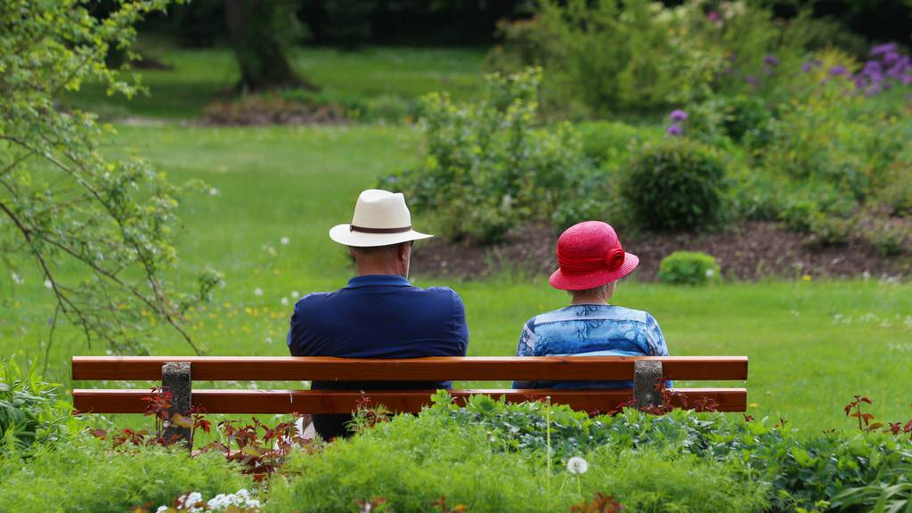 Auch jüngere Erwachsene können an Demenz erkranken