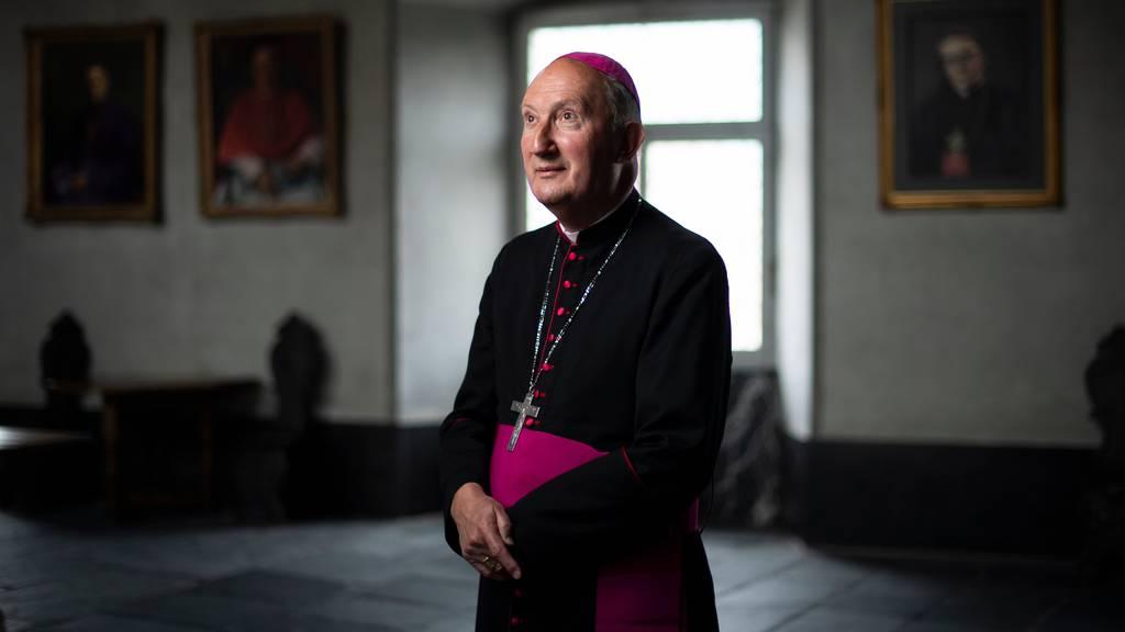 Churer Domkapitel verzichtet auf Wahl: Papst wird neuen Bischof bestimmen