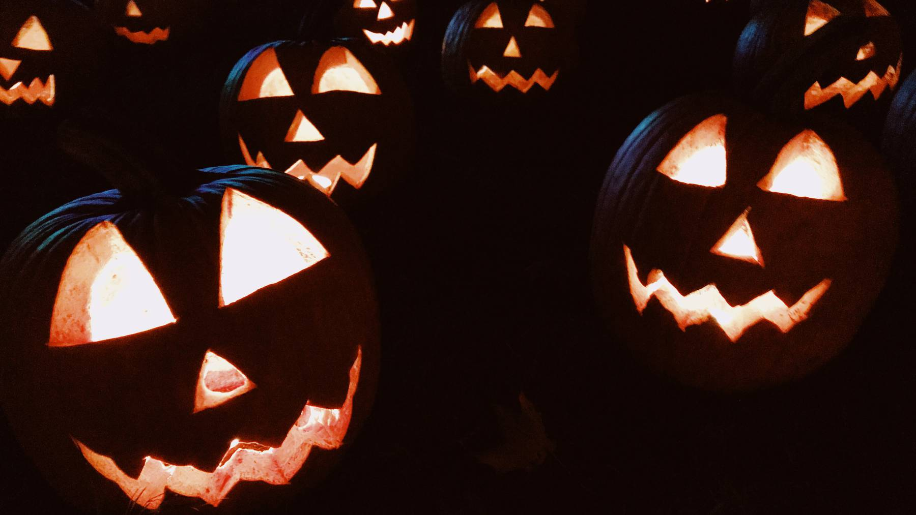 Zürich Inside Halloween