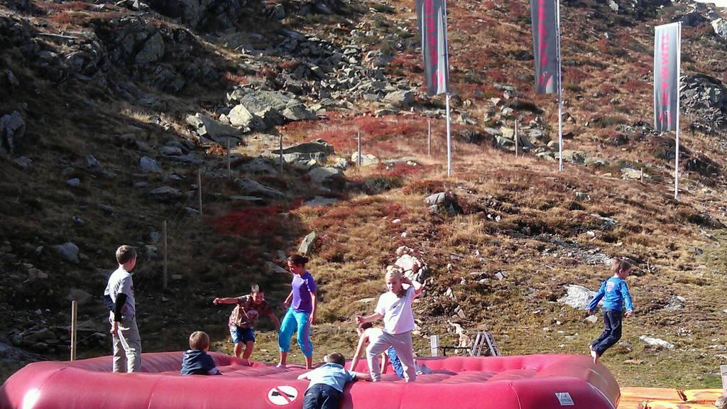 Ferientipp: Sommersaison-Eröffnung auf dem Gemsstock