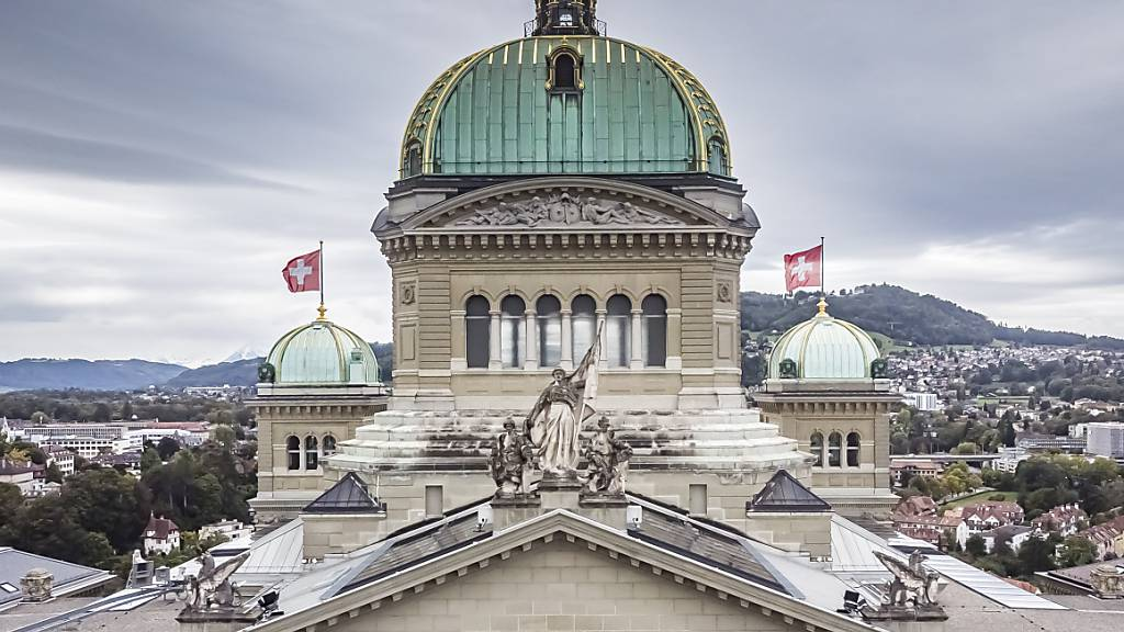 Bundeserat weitet Kontrolle über Post, ETH, Swisscom und Co. aus