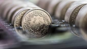 Swissmem rechnet mit einer neuerlichen Frankenaufwertung.