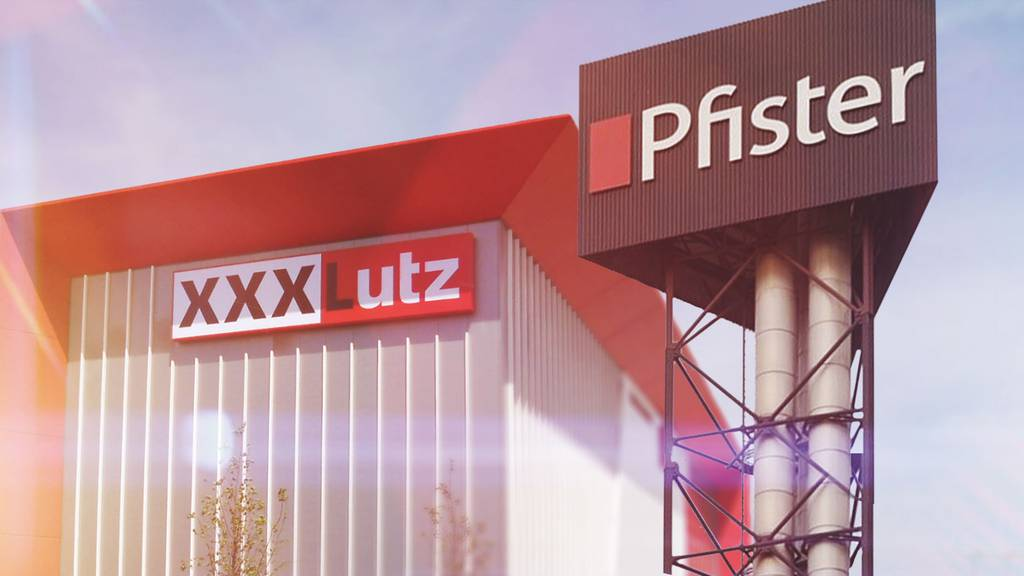 Deal: XXXLutz und Möbel Pfister /  Kein Deal: Sunrise und UPC / ABB auf Kurs