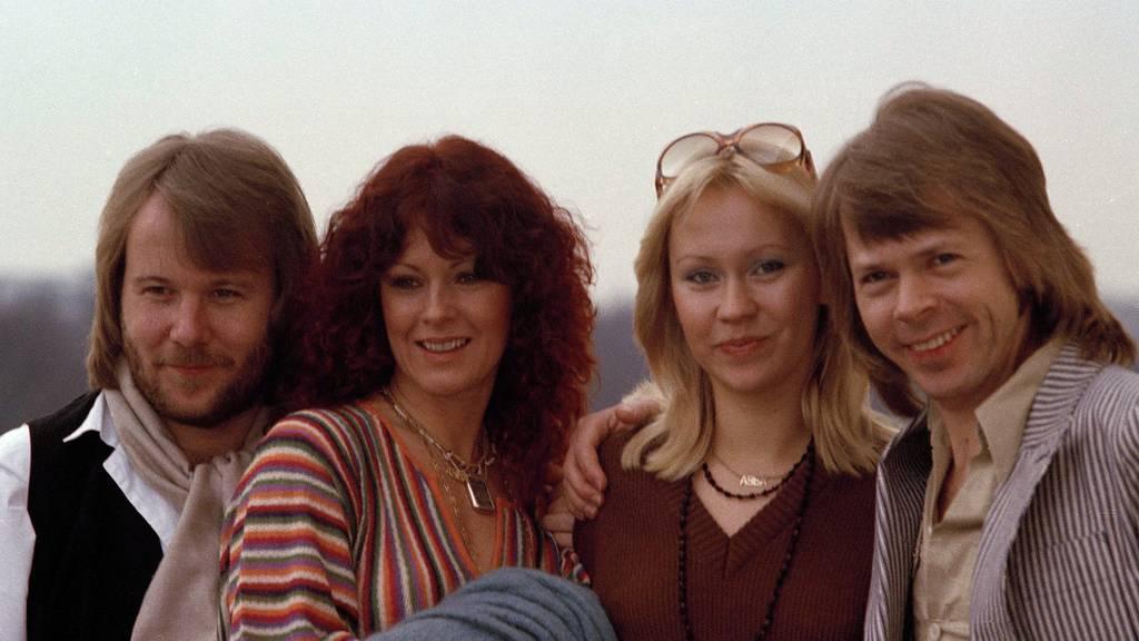 Comeback nach 40 Jahren – ABBA sind zurück