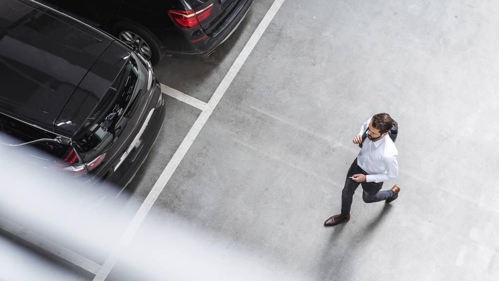 Luzerner Kantonsgericht verurteilte Autofahrer zu Unrecht