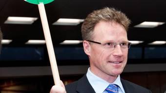SBB-Chef Meyer in der Kritik