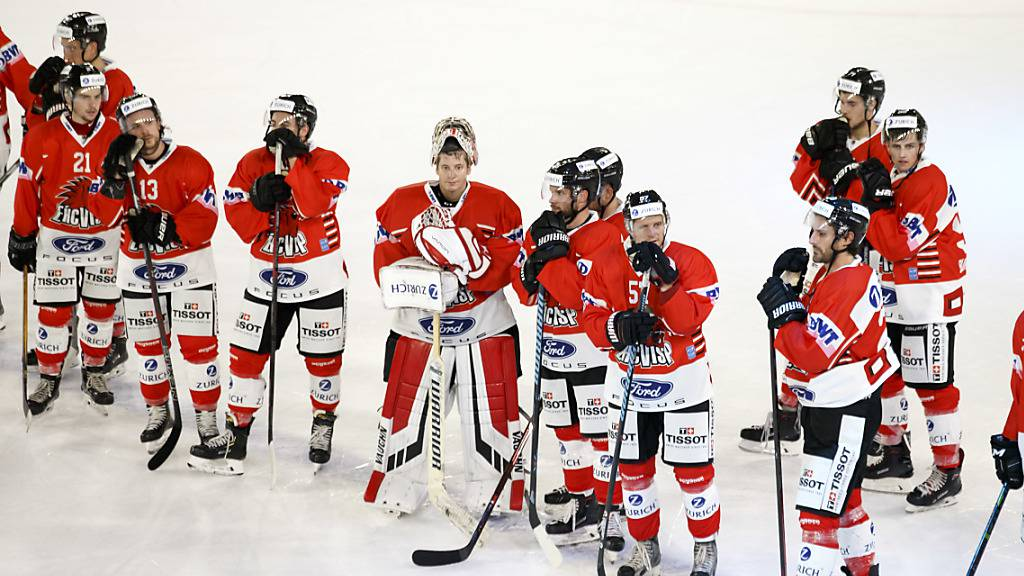 Weitere Swiss-League-Mannschaft muss in Quarantäne