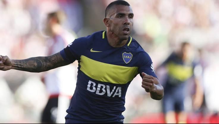 Carlos Tevez wechselt für ein Jahresgehalt von 40 Millionen Euro, 770 000 Euro pro Woche, nach China.
