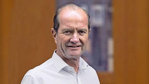 Alain Nicod, Managing Partner bei VI Partners.