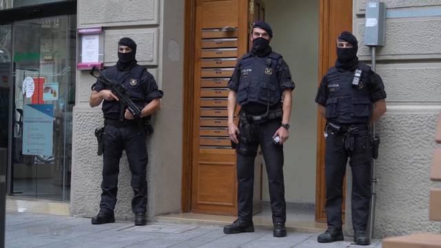 Barcelona: Wo ist der Haupttäter?