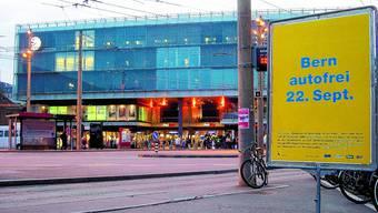Autofreie Sonntage Der Berner Gemeinderat will einen Auftrag des Stadtparlaments nicht umsetzen. Archiv