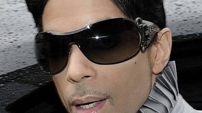 Prince: Ein Ausnahmekünstler bleibt unvergessen