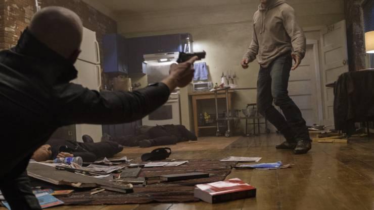 """Der Film """"Venom"""" hat am Wochenende vom 4. bis 7. Oktober 2018 die Deutschschweizer Kinocharts beherrscht."""