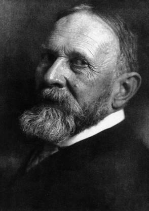 Der einzige Literaturnobelpreisträger der Schweiz beschwor 1914 den nationalen Zusammenhalt und ermahnte das Land zu Neutralität und Minderheitenschutz.