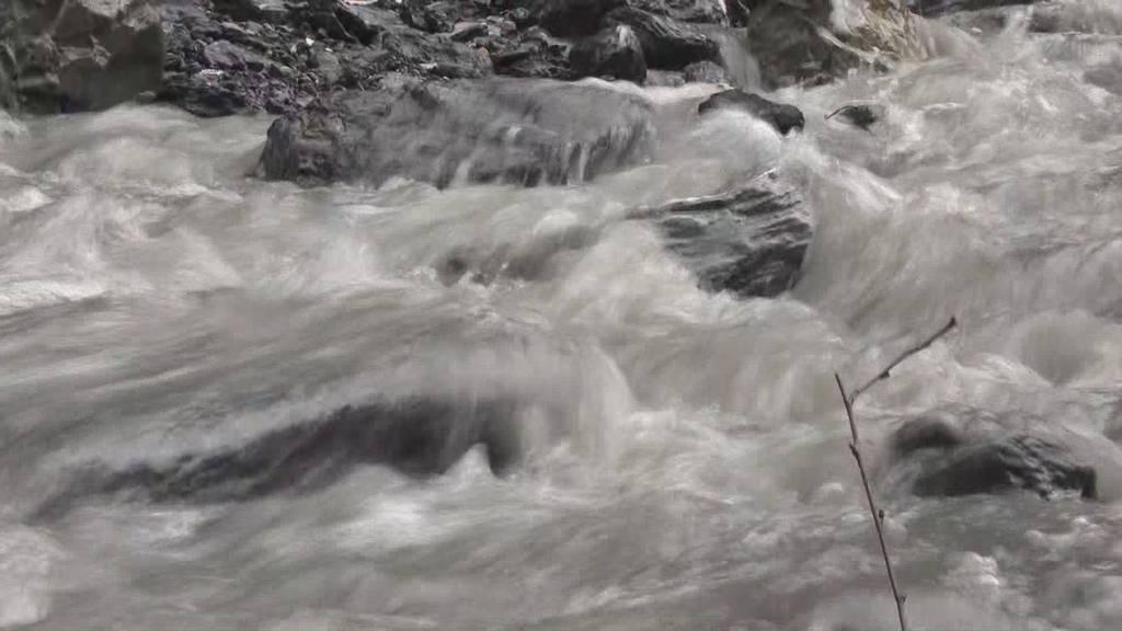 Conyoning-Unglück: Starker Regen erschwert Suche massiv