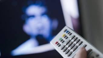 Der klassiche Fernseher ist heute nur noch eine Variante für den Konsum elektronischer Medien (Symbolbild)