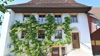 Stimmt die Gemeindeversammlung am 12. August dem Mietvertrag mit dem Kanton zu, startet die Kinderbetreuung voraussichtlich im Januar 2020 im Pfefferli-Hof. Bruno Kissling