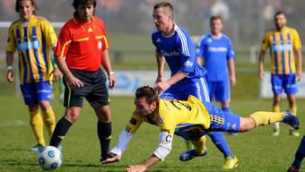 FC Subingen - FC Langenthal