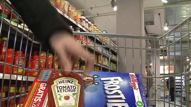 Test Wieviel billiger ist Einkaufen in Deutschland