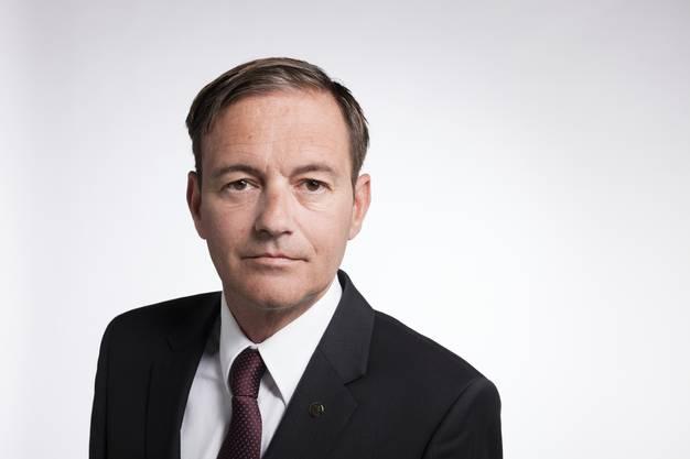 Martin Naef, SP-Nationalrat und Co-Präsident der Nebs: «Die EU-Kommission bleibt offen für Gespräche und knallt nicht die Türe zu.»