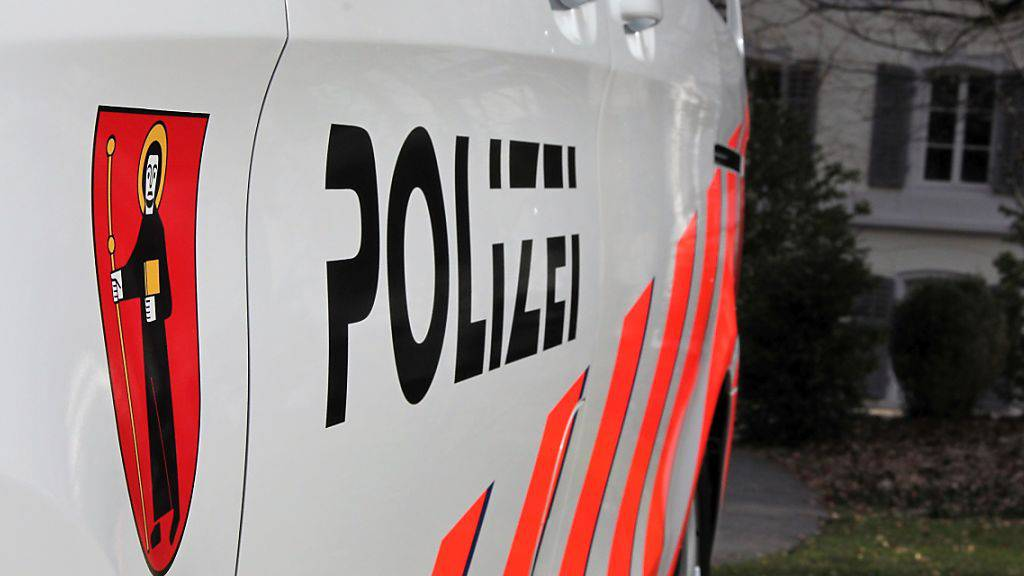 26-Jähriger vor Überfall auf Glarner Kantonalbank verhaftet