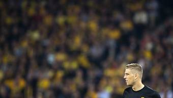 Vier Tage nach Manchester United empfangen die Young Boys mit Goalie David von Ballmoos am Sonntag auch den FC Basel vor ausverkauften Rängen