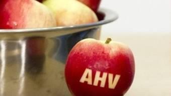AHV und berufliche Vorsorge sollen als Ganzes betrachtet und aufeinander abgestimmt reformiert werden.