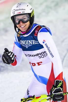 Wendy Holdener