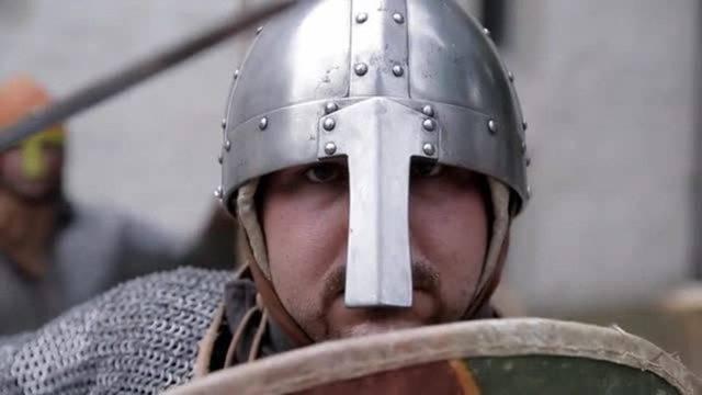 Ritter, Adelige und Handwerker: Mittelalter-Fest auf dem Schloss Lenzburg