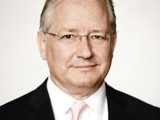 Helsana-Präsident Thomas Szucs