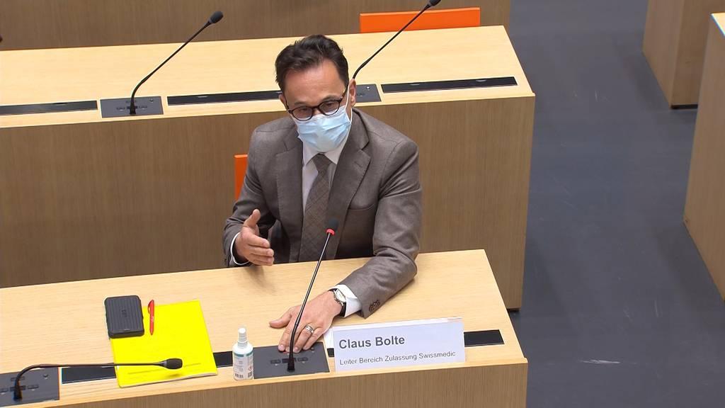 AstraZeneca: Wieso der Impfstoff in der Schweiz noch nicht zugelassen wird