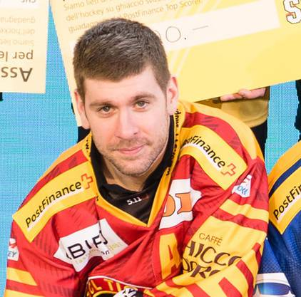 Chris DiDomenico, Langnau