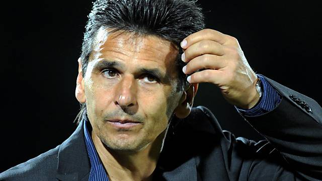 Befreiungsschlag für Winterthurs Trainer Boro Kuzmanovic